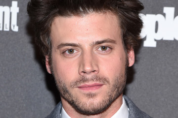 Francois Arnaud Entertainment Weekly & People Upfronts Party 2016 - Arrivals
