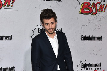 Francois Arnaud Entertainment Weekly Hosts Its Annual Comic-Con Party at FLOAT at the Hard Rock Hotel