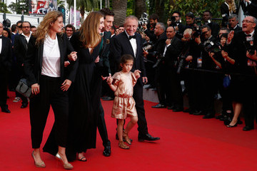 "Francois-Henri Pinault ""Saint Laurent"" Premiere - The 67th Annual Cannes Film Festival"