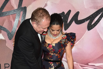 Francois-Henri Pinault The Fashion Awards 2016 - Red Carpet Arrivals