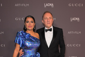 Francois-Henri Pinault 2017 LACMA Art + Film Gala Honoring Mark Bradford and George Lucas Presented by Gucci - Red Carpet