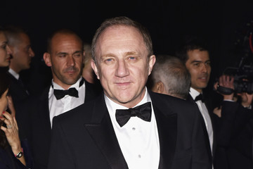 Francois-Henri Pinault Kering and Cannes Festival Official Dinner : Photocall at the 69th Cannes Film Festival