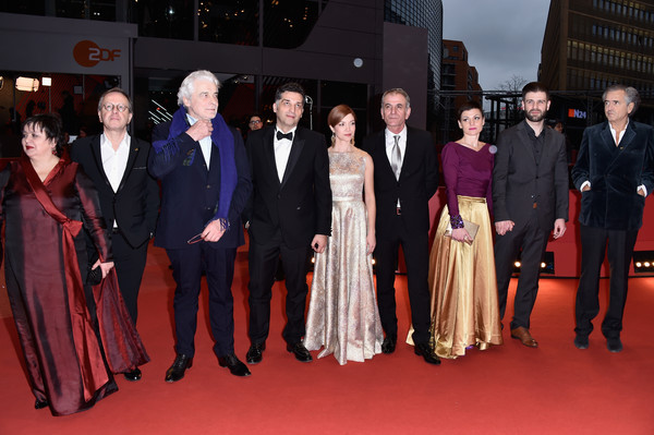 'Death in Sarajevo' Premiere - 66th Berlinale International Film Festival