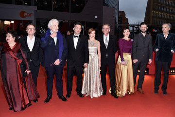 Francois Margolin 'Death in Sarajevo' Premiere - 66th Berlinale International Film Festival