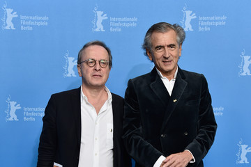 Francois Margolin 'Death in Sarajevo' Photo Call - 66th Berlinale International Film Festival