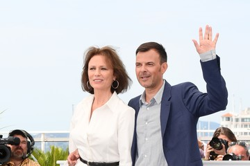Francois Ozon 'Amant Double (L'Amant Double')' Photocall  - The 70th Annual Cannes Film Festival