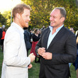 Francois Peinaar The Duke And Duchess of Sussex Visit South Africa