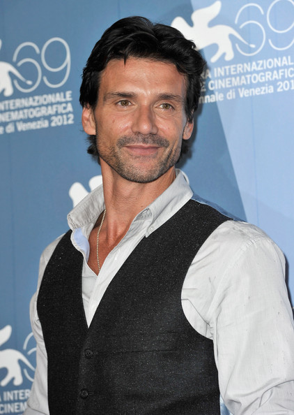 frank grillo fansite