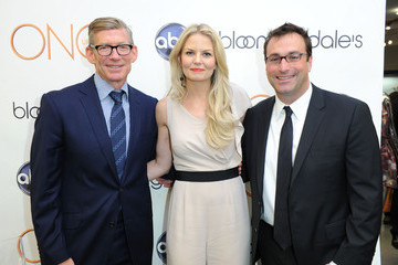 """Frank Berman Bloomingdale's 59th Street Welcomes Jennifer Morrison Star Of ABC's """"Once Upon a Time"""""""