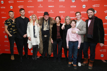 Frank Evers 2018 Sundance Film Festival - '306 Hollywood' Premiere