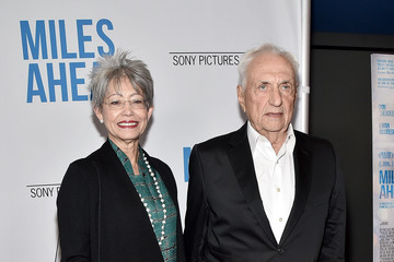Frank Gehry Premiere of Sony Pictures Classics' 'Miles Ahead' - Arrivals
