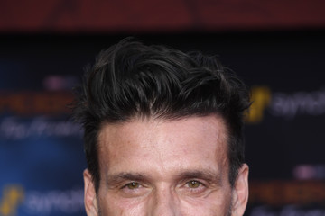Frank Grillo Premiere Of Sony Pictures' 'Spider-Man Far From Home'  - Arrivals