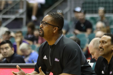 Frank Haith Diamond Head Classic