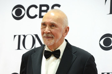 Frank Langella 2016 Tony Awards - Press Room