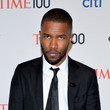 Frank Ocean Arrivals at the TIME 100 Gala