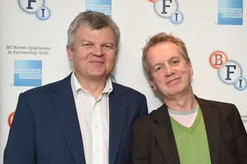 Frank Skinner Screen Epiphany with Adrian Chiles