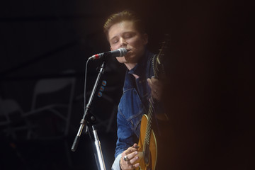 Frankie Ballard Country Thunder in Twin Lakes, Wisconsin - Day 2