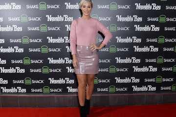 Frankie Bridge Naughty Boy Launches Shack Sounds