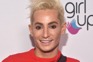 Frankie Grande 2nd Annual Girl Up #GirlHero Awards - Arrivals