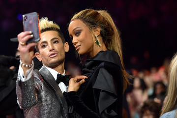 Frankie J. Grande 2018 Billboard Music Awards - Show