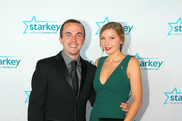 Frankie Muniz 2018 So The World May Hear Awards Gala Benefitting Starkey Hearing Foundation