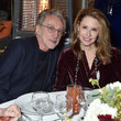 Frankie Valli Friars Club Honors Larry King For His 86th Birthday At The Crescent Hotel