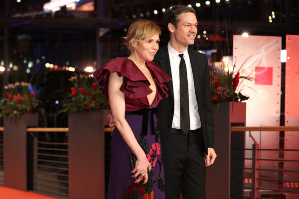 'The Kindness Of Strangers' Premiere - 69th Berlinale International Film Festival