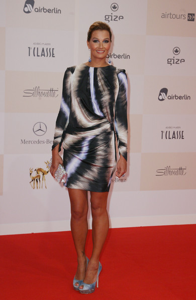 Tribute To Bambi 2011