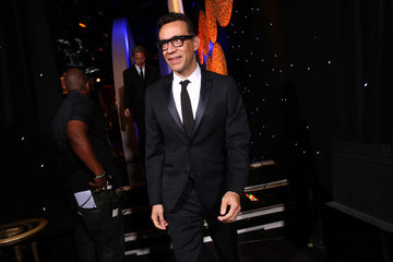 Fred Armisen 4th Annual Critics' Choice Television Awards - Backstage and Audience