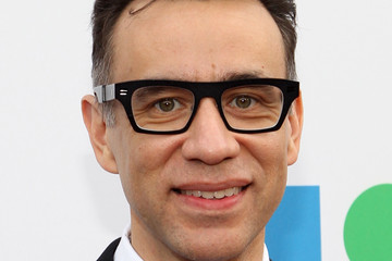 Fred Armisen MOCA's 35th Anniversary Gala Presented By Louis Vuitton At The Geffen Contemporary At MOCA - Red Carpet