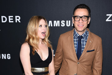 Fred Armisen 'Zoolander 2' World Premiere