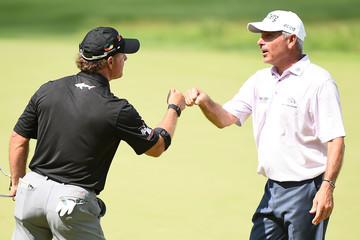 Fred Couples American Family Insurance Championship - Final Round
