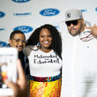 Fred Hammond SiriusXM's Praise Channel Broadcasts From Essence Festival In New Orleans