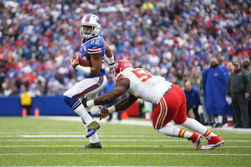 Fred Jackson Kansas City Chiefs v Buffalo Bills