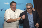 Steve Schirripa Photos Photo