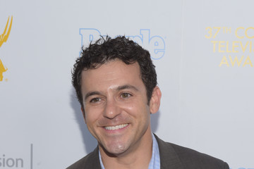 Fred Savage 37th College Television Awards - Arrivals