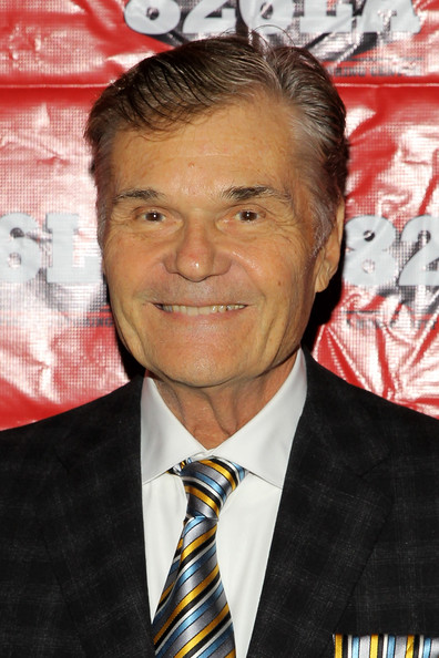Fred Willard Pictures - 'Anchorman: A Benefit' Event in ...