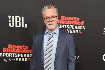 Freddie Roach Sports Illustrated Sportsperson Of The Year Awards - Arrivals