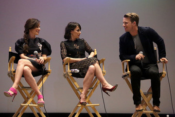 Freddie Stroma Emmy FYC Screening With The 'UnREAL' Cast And Executive Producers