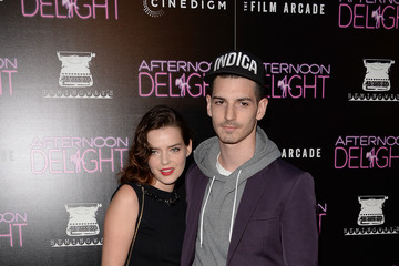 Frederic Da 'Afternoon Delight' Premieres in Hollywood — Part 3