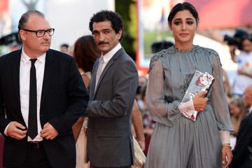 Frederic Fonteyne The 70th Venice International Film Festival Closing Ceremony: Jaeger-LeCoultre Collection