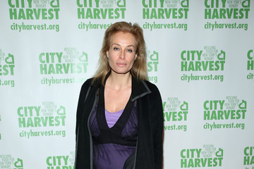 Frederique Van Der Wal City Harvest's 22nd Annual an Evening of Practical Magic