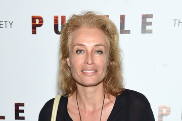 Frederique Van Der Wal 'Puzzle' New York Screening