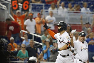 Fredi Gonzalez New York Mets v Miami Marlins