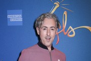 """Alan Cumming attends  """"Freestyle Love Supreme"""" Opening Night event at Booth Theatre on October 02, 2019 in New York City."""