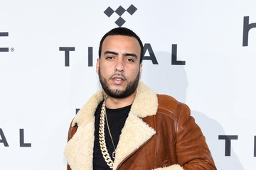French Montana TIDAL X: 1020 - Arrivals