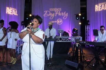 Frenchie Davis The Real Takes The 2016 ESSENCE Festival - Day 4