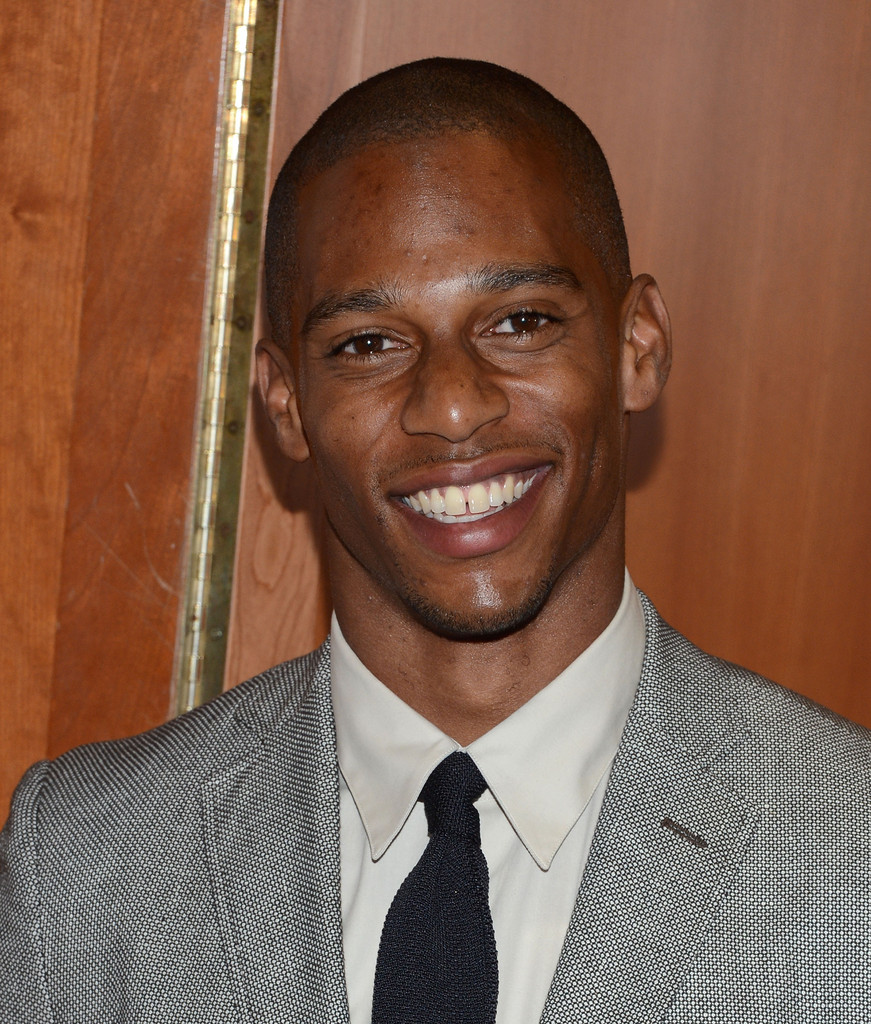 Victor Cruz: The Fresh Air Funds Salute To
