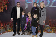 'Frozen 2' European Premiere - Red Carpet Arrivals