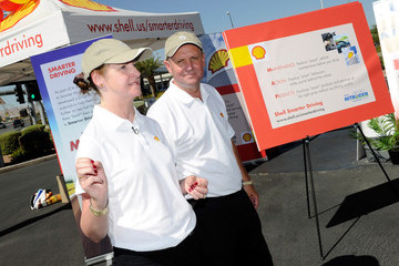 Helen Taylor Fuel Economy Experts Conclude 48 Contiguous State Record-Setting Drive In Las Vegas